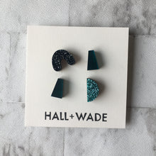 Load image into Gallery viewer, Shapes Stud Set | Various Styles
