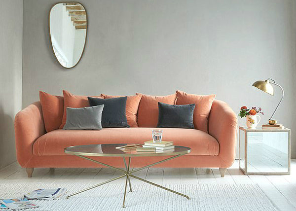 Pinterest Interiors Awards UK - Best Interiors Lust-have: Loaf's Thankster Sofa