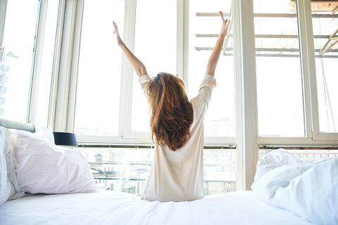 how to be more of a morning person