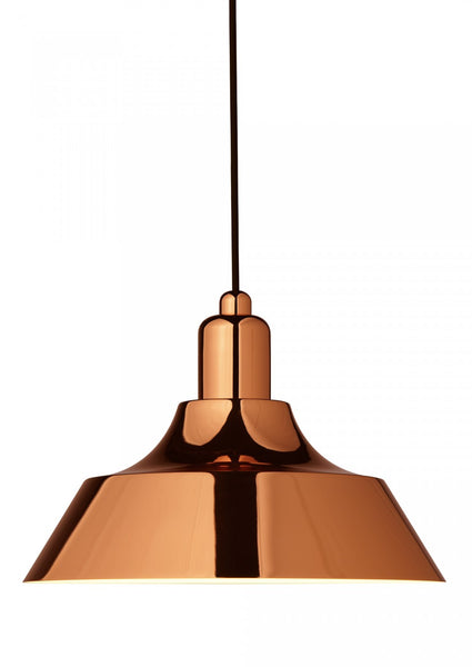 Momentum Copper Pendant Light