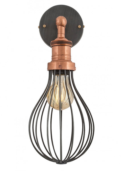 Orlando Vintage Balloon Cage light