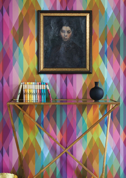 Prism wallpaper - Cole & Son