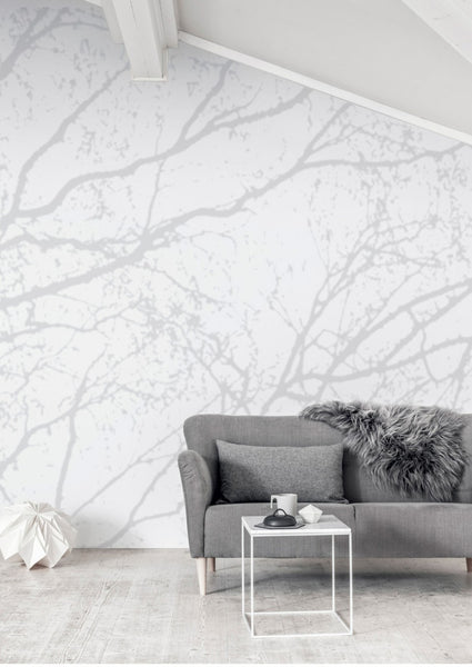 Shadow Light Wall Art Panels - Eco White Light Collection