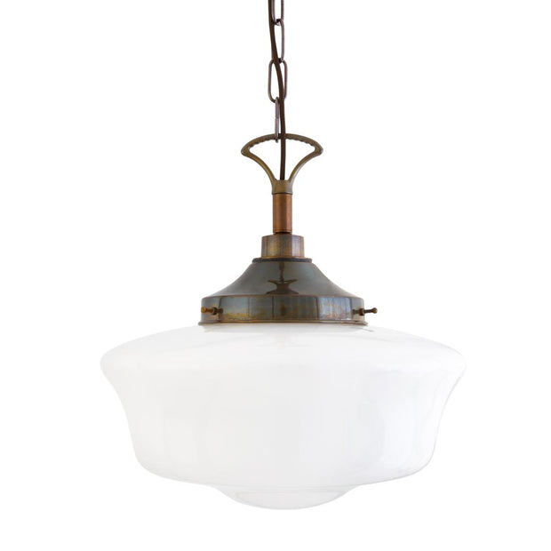 Anath Pendant Light - Mullan Lighting