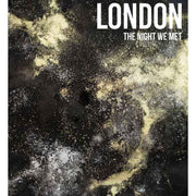 London Night Unframed Print