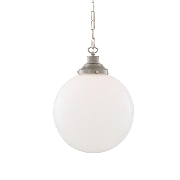 Yerevan 30cm Globe Pendant Light - Mullan Lighting