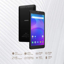 "Load image into Gallery viewer, ALLDOCUBE iPlay 7T Android 9.0 Dual 4G LTE Tablet (6.98"" 1280*720 IPS, 4-core Unisoc SC9832E CPU, 2 GB RAM, 16 GB ROM, 2.0MP & 0.3MP Camera, GPS)"