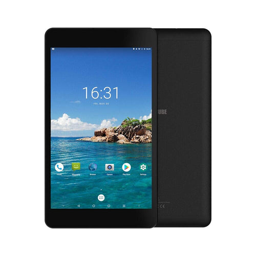 ALLDOCUBE M8 Android 8.0 Dual 4G LTE Tablet (8