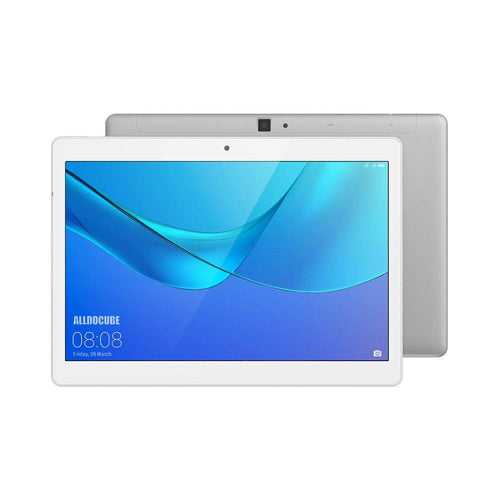 ALLDOCUBE M5X Android 8.0 Dual 4G LTE Tablet (10.1