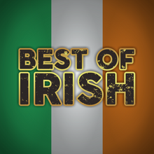 Load image into Gallery viewer, Best of Irish - Saturday, 21st March