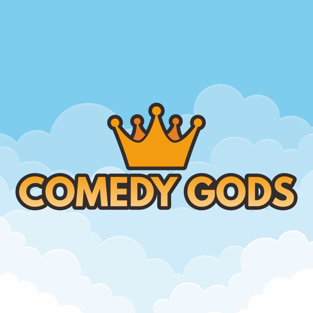 Comedy Gods - Thursday, 12th March