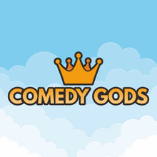 Load image into Gallery viewer, Comedy Gods - Saturday, 14th March
