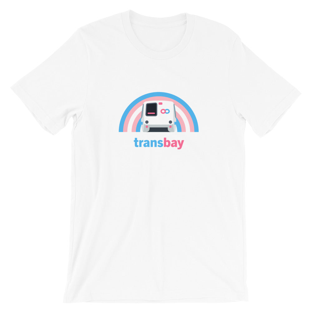 Trans-Bay: BART – Unisex Fit