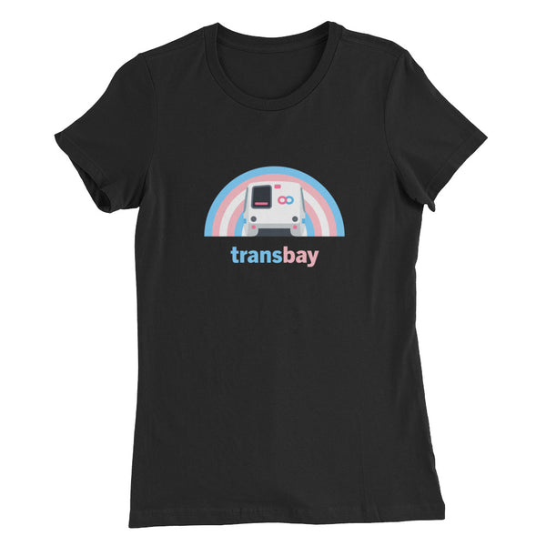 Trans-Bay: BART – Women's Fit