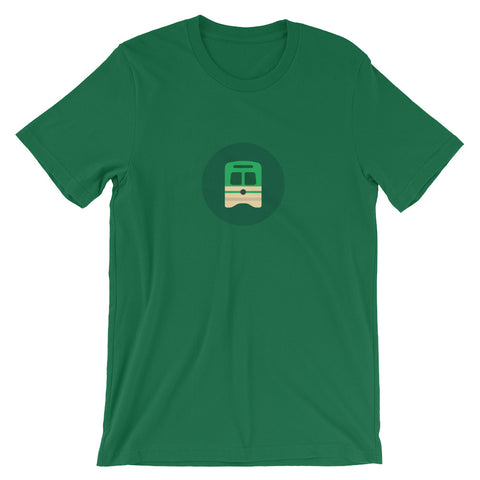 San Francisco Streetcar Shirt