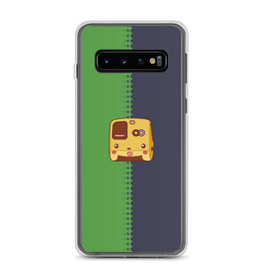 Surprised Pikachu BART Samsung Phone Case