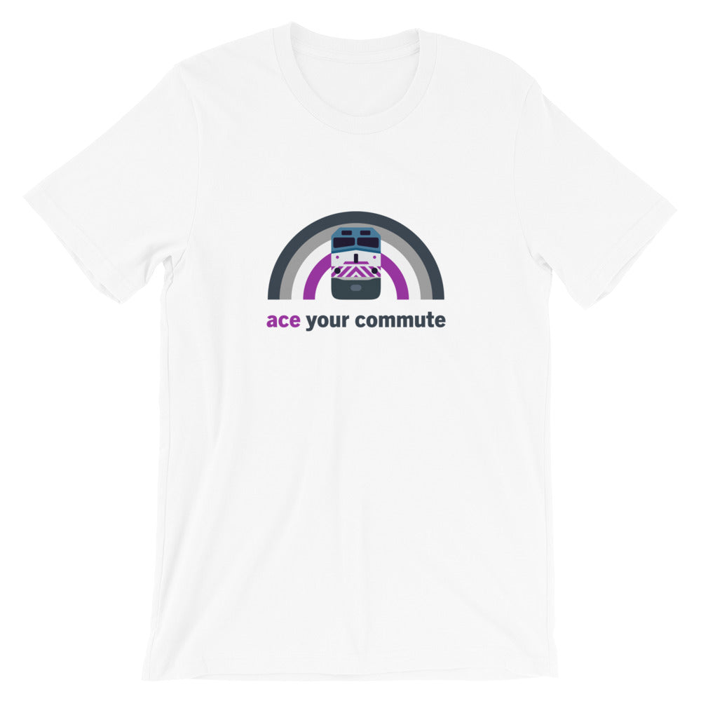 Ace Your Commute – Unisex Fit