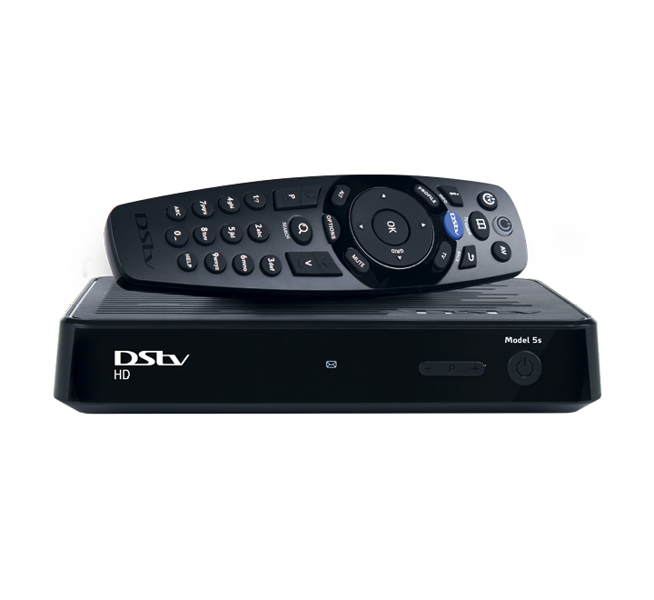 DSTV HD Single View