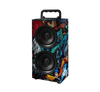 Boss Bluetooth Tower Speaker - Graffiti