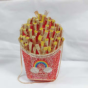 French Fries Bag