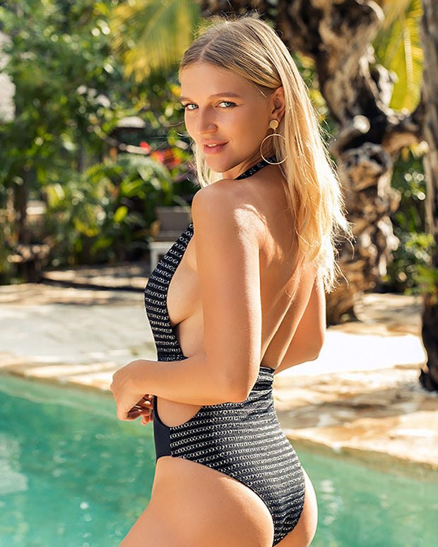 Vitamin Sea Swimsuit