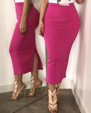 It Must Have Bodycon Skirt