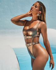 Beyond The Shore Swimsuit