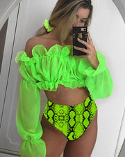 Summer Dreaming 2pc Swimsuit