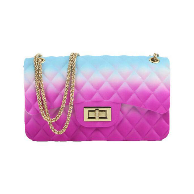 Colorful Crossbody Bag