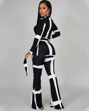 Strut Like Me Two Piece Set