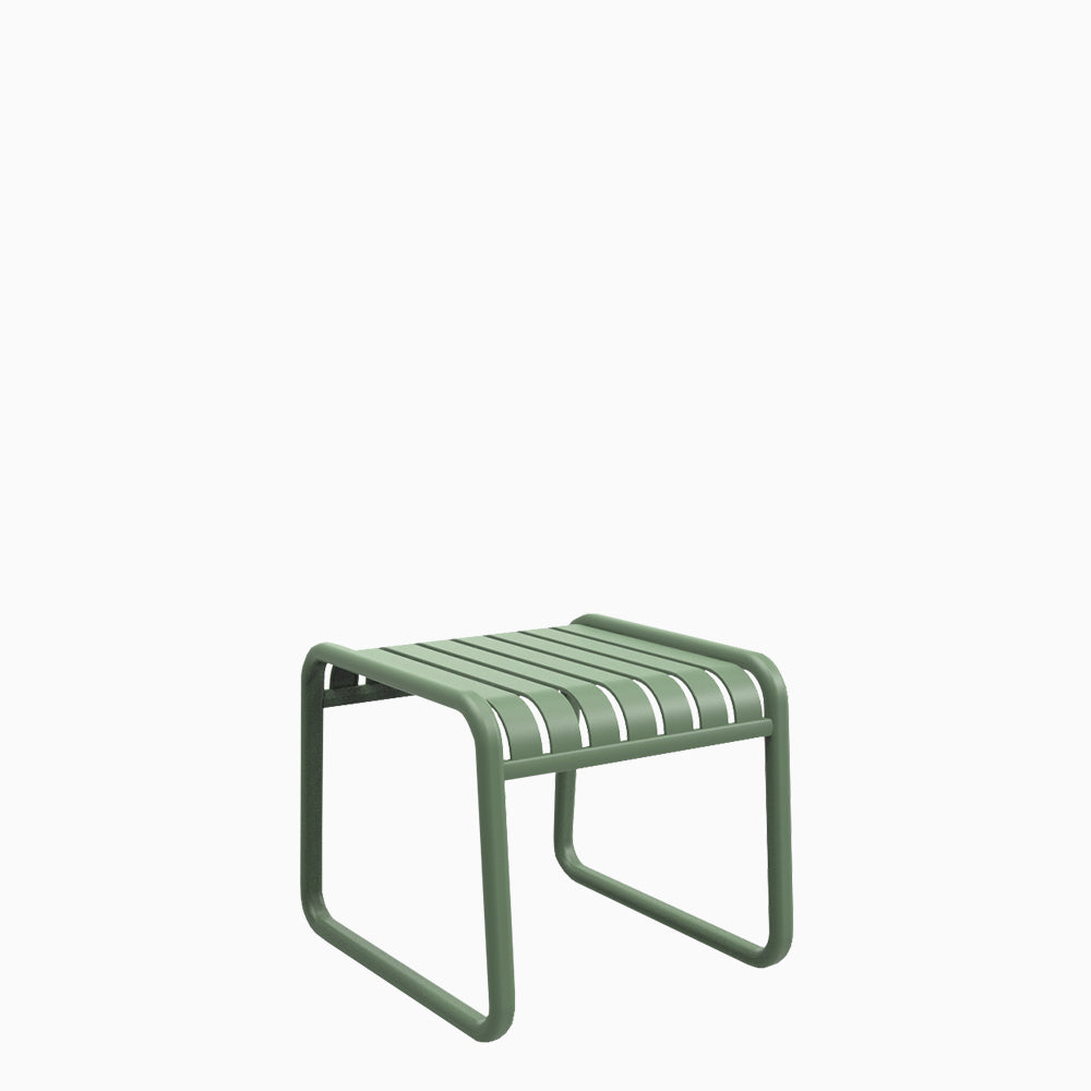 Brighton B5019-TE | Side Table - ZANETI - colourful outdoor furniture, for the modern home or Hospitality venue