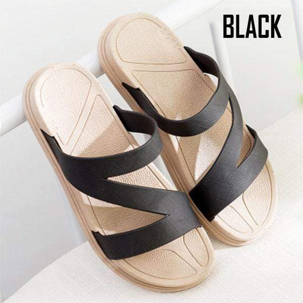 Women 2019 New Style Sandal Shoes - getanne