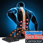 Magnetic Back Pain Corrector - getanne