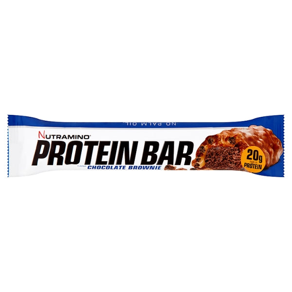 Protein Bar Chocolate Brownie