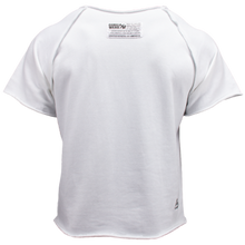 Charger l'image dans la galerie, Classic Work Out Top White