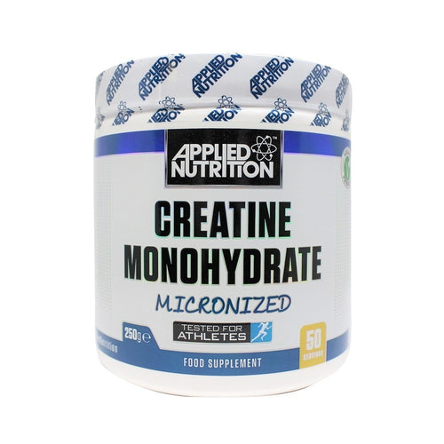 Creatine Applied Nutrition|West Coast Nutrition Capbreton Landes
