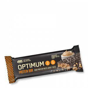 Optimum Protein Bar