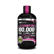 L-Carnitine 100.000 Liquid 500ml