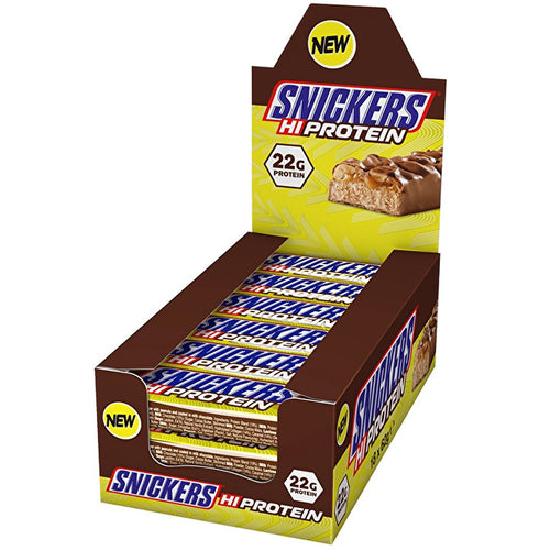 Snickers Protein Hi Protein 22g
