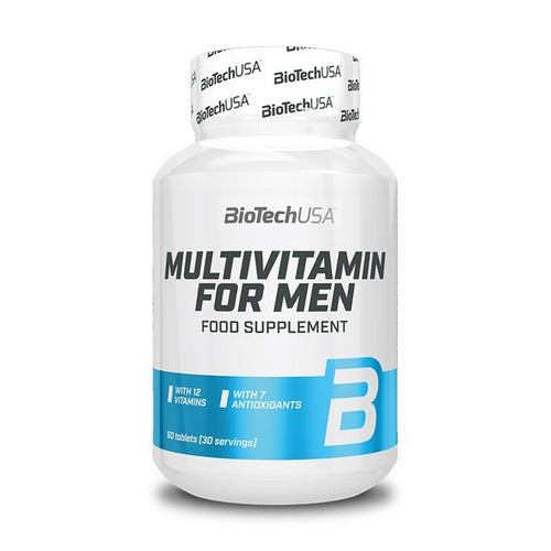 Multivitamin for Men