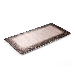 20 Inch Rectangular Melamine Serving Tray G416910DH