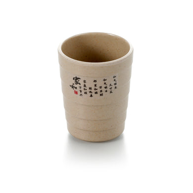 3 Inch Chinese Style Melamine Cup P7302NNYY
