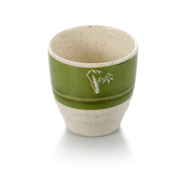 3 Inch Bamboo Color Melamine Drink Cup JW2024QSCZ
