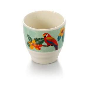 3 Inch Colorful Restaurant Melamine Drink Cup JW2024HNZC