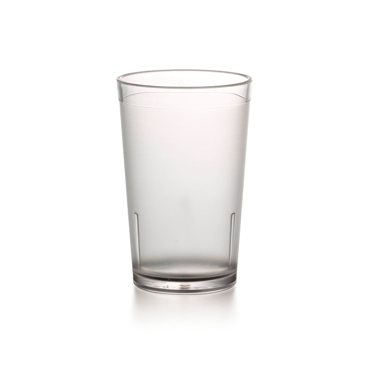 265ml Transparent Restaurant PC Cheap Glass Cup YG8502TM
