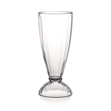 420ml Transparent PC Plastic Cold Drink Cup YG8524TM