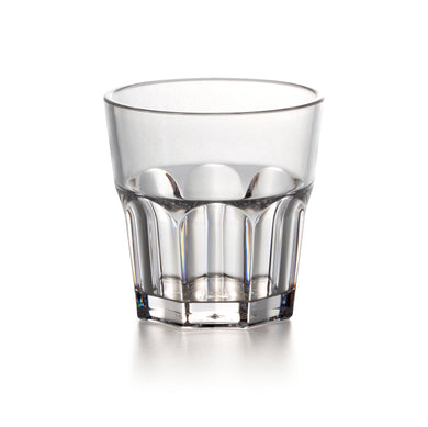 150ml Transparent PC Small Plastic Cup YG8556TM