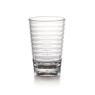285ml Transparent Non Slip PC Cup YG8835TM
