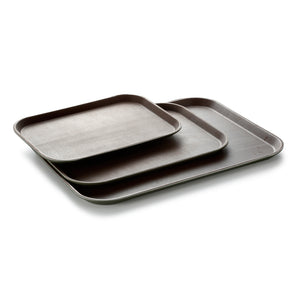25X35cm Plastic Food Serving Trays 1014TPGHMT