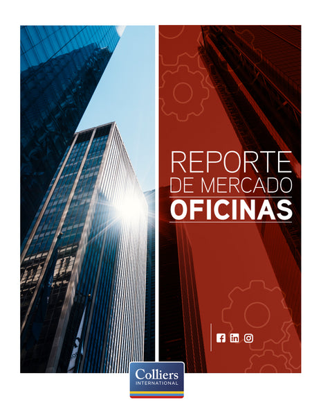 Reporte Free Oficinas Barranquilla Q4 2019 | Colliers International